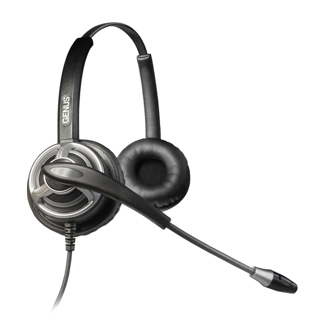 Genus Pro UC Binaural Noise Cancel