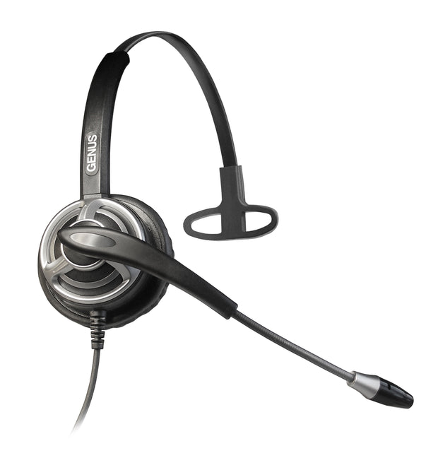 Genus Pro UC & Mobile Monaural Noise Cancel