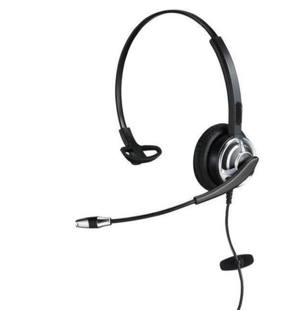 Genus Pro UC Monaural Noise Cancel - Legacy Headsets