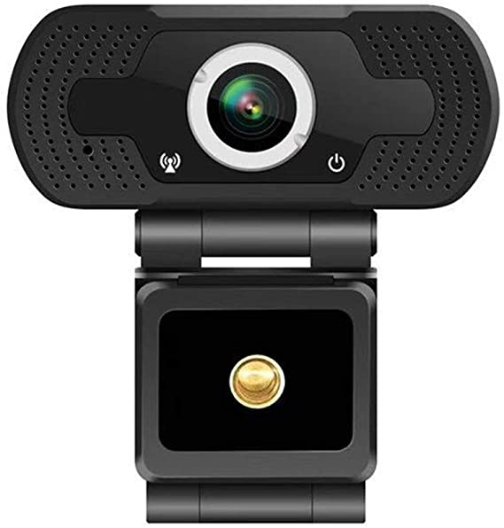 Genus 1000W HD Webcam