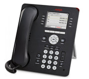 Avaya 9611G IP Phone - Legacy Headsets