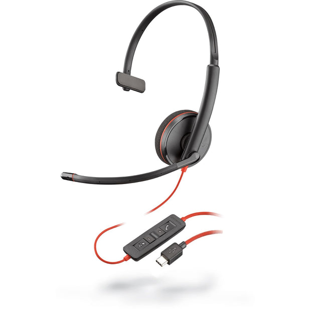 Plantronics Blackwire C3215 USB - Legacy Headsets