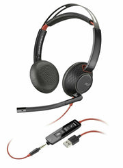 Plantronics Blackwire C5220 USB - Legacy Headsets