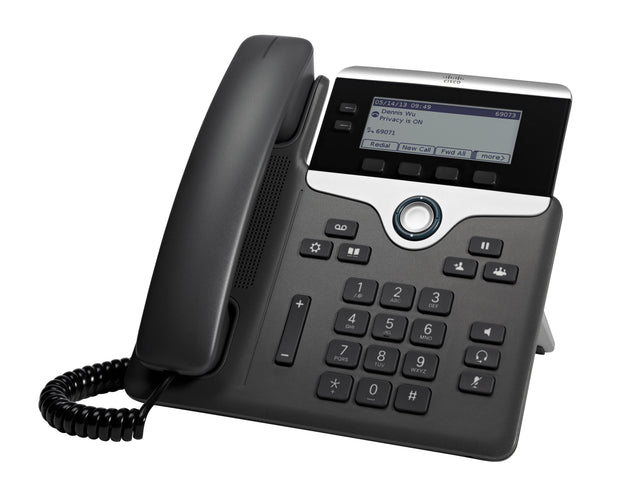 Cisco 7841 IP Phone - Legacy Headsets