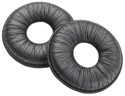 Generic Leatherette Ear Cushion - 10 Pack - Legacy Headsets