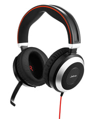 Jabra Evolve 80 UC Stereo - Legacy Headsets