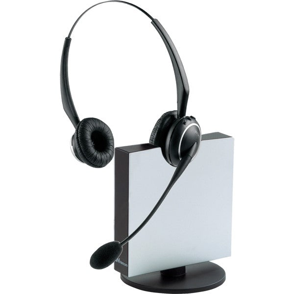 Jabra GN9120 Wireless Duo Headset - Legacy Headsets