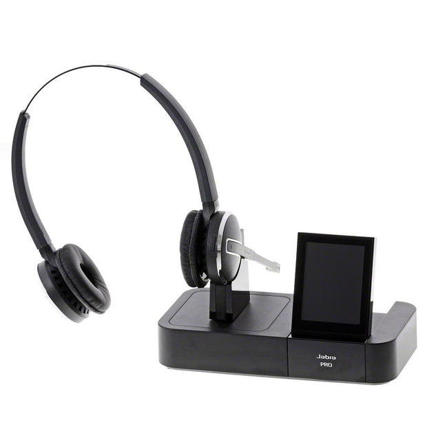 Jabra Pro 9460 Duo - Legacy Headsets