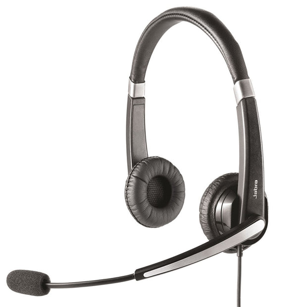 Jabra UC Voice 550 Duo - Legacy Headsets