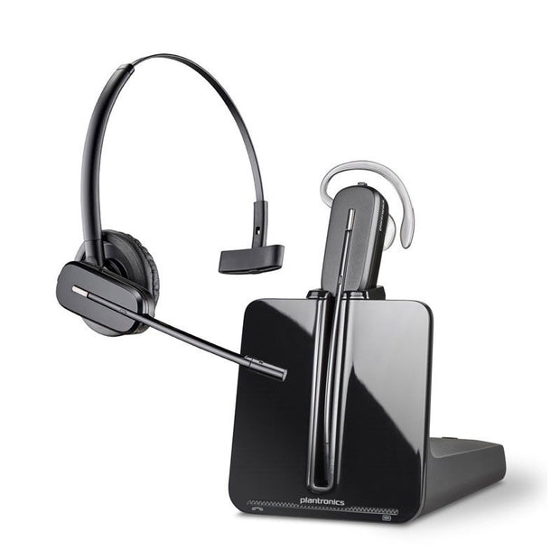Plantronics CS540A - Legacy Headsets