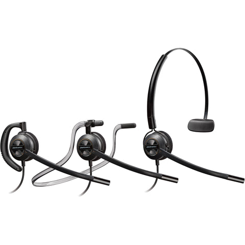 Plantronics EncorePro HW540 Convertible