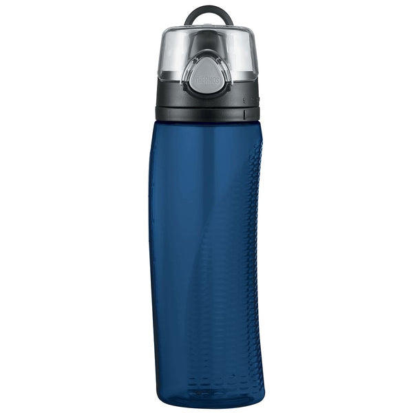 Thermos Intak Meter Bottle - 710ml, Midnight Blue - Thermo Hero