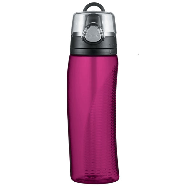 Thermos Intak Meter Bottle - 710ml, Magenta - Thermo Hero