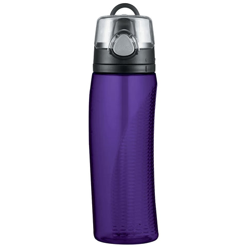 Thermos Intak Meter Bottle - 710ml, Deep Purple - Thermo Hero