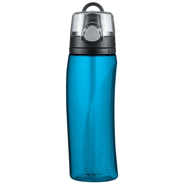 Thermos Intak Meter Bottle - 710ml, Teal - Thermo Hero