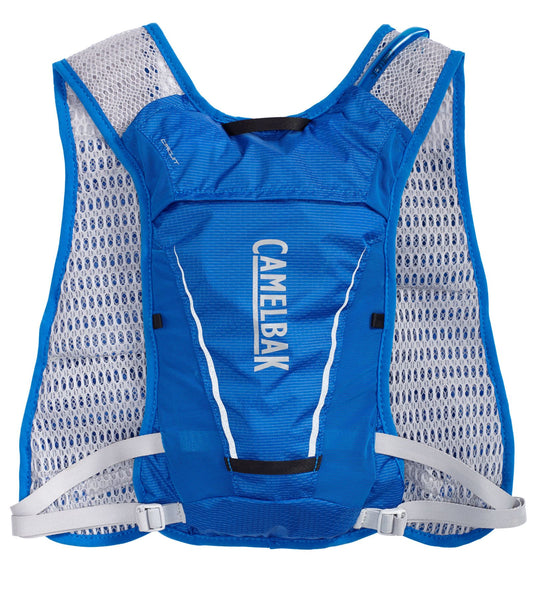 Camelbak Circuit Vest (1.5L Reservoir) Nautical Blue / Silver - Thermo Hero