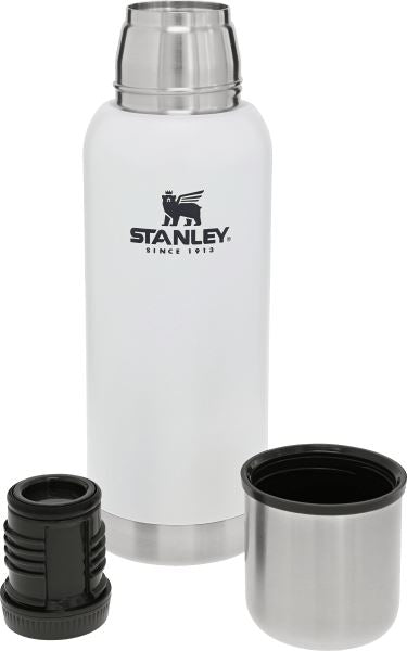 Stanley Adventure Vacuum Bottle .73L Polar - Thermo Hero