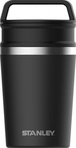 Stanley Adventure Vacuum Mug .23L Matte Black - Thermo Hero