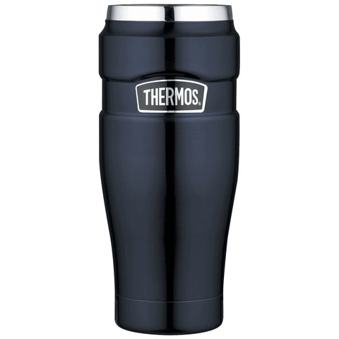 Thermos King Tumbler - 470ml, Midnight Blue - Thermo Hero