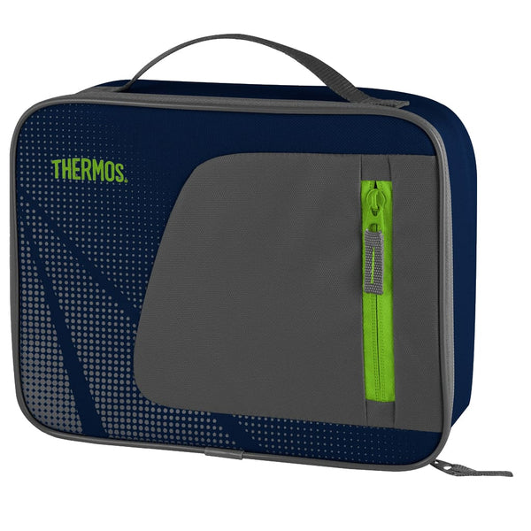 Thermos Radiance Standard Lunch Kit - Navy - Thermo Hero