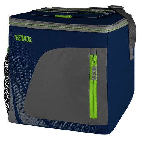 Thermos Radiance Cooler - 24 Can, Navy - Thermo Hero
