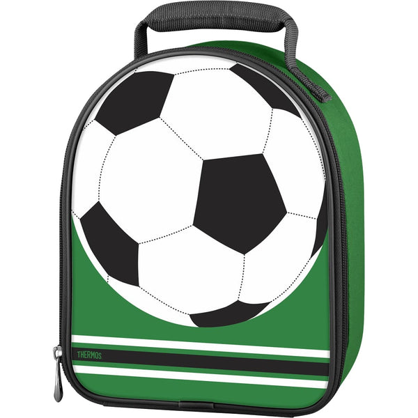 Thermos Kids Upright Lunch Kit - Football - Thermo Hero
