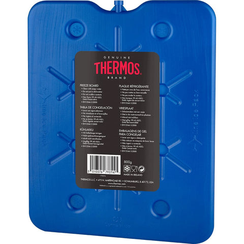 Thermos Freeze Board - 800g - Thermo Hero