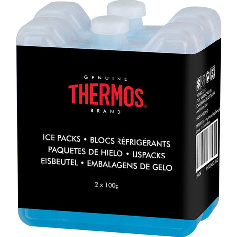Thermos Ice Pack - 2x100g - Thermo Hero