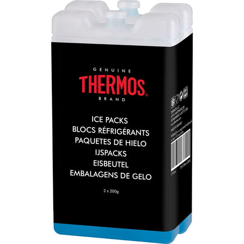 Thermos Ice Pack - 2x200g - Thermo Hero
