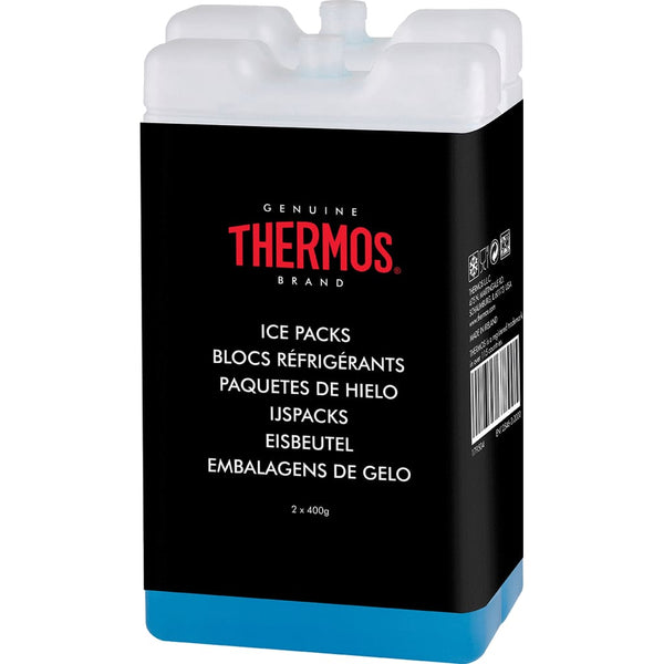 Thermos Ice Pack - 2x400g - Thermo Hero