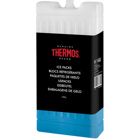 Thermos Ice Pack - 1000g - Thermo Hero
