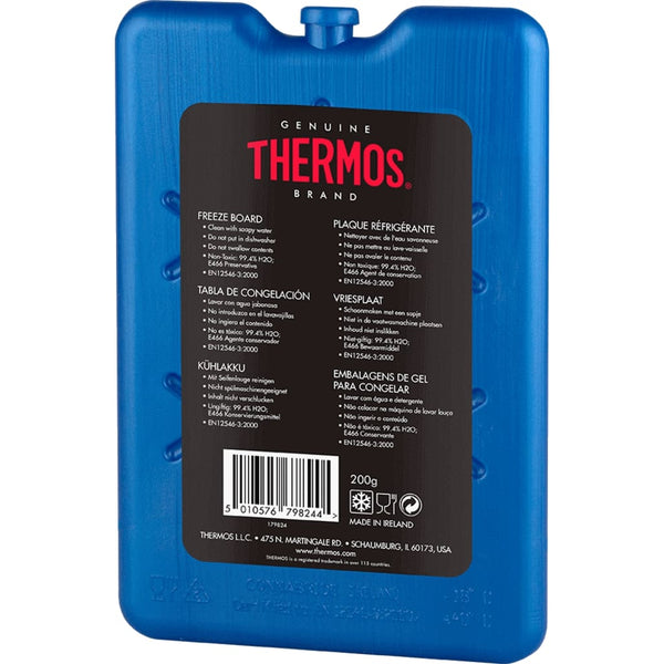 Thermos Freeze Board - 200g - Thermo Hero