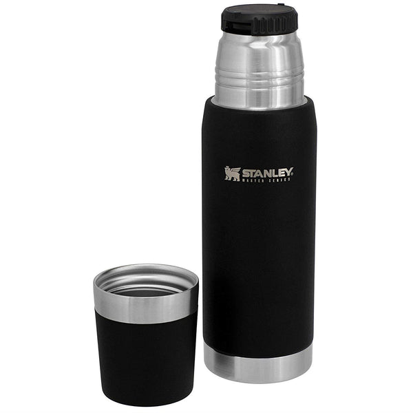 Stanley The Unbreakable Vacuum Bottle 0.75L  Foundry Black - Thermo Hero