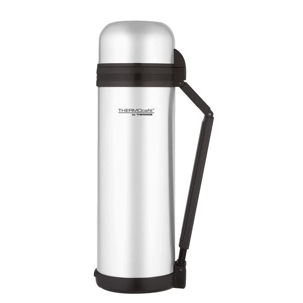 ThermoCafe Multipurpose Flask - 1.8L, Stainless Steel - Thermo Hero