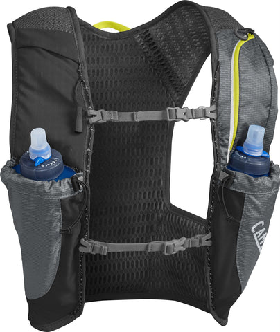 Camelbak Nano Vest Small (2 x 500ml) Graphite / Sulphur Spring - Thermo Hero