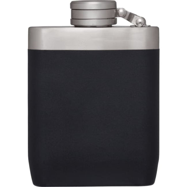 Stanley MASTER 0.23L Flask Foundry Black - Thermo Hero
