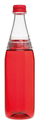 Aladdin Fresco Twist & Go Bottle - 0.7L, Red - Thermo Hero
