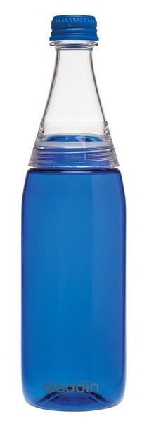 Aladdin Fresco Twist & Go Bottle - 0.7L, Blue - Thermo Hero