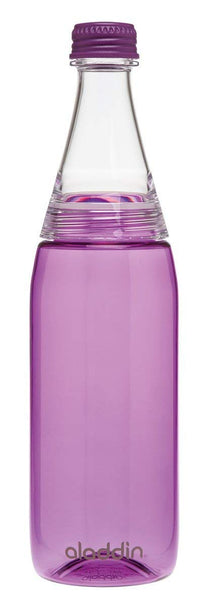 Aladdin Fresco Twist & Go Bottle - 0.7L, Purple - Thermo Hero