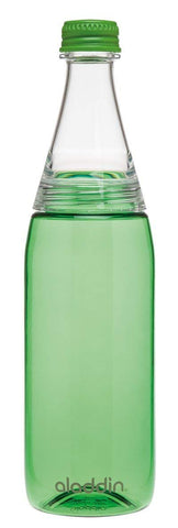 Aladdin Fresco Twist & Go Bottle - 0.7L, Green - Thermo Hero