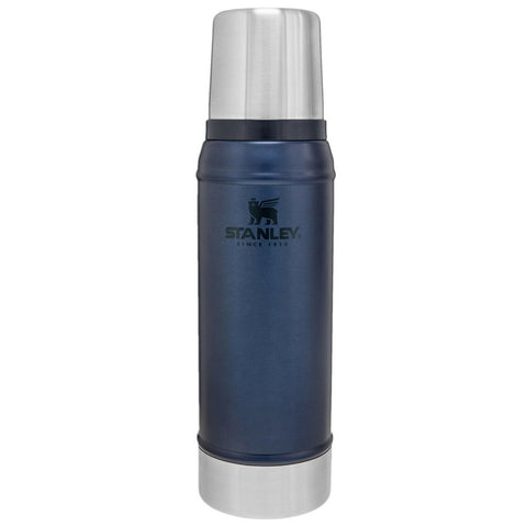 Stanley Classic Vacuum Bottle 0.75L Nightfall - Thermo Hero