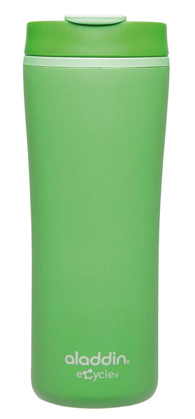 Aladdin Recycled & Recyclable Mug - 0.35L, Green - Thermo Hero
