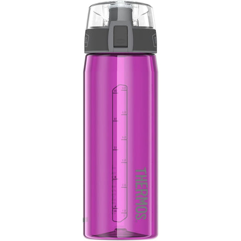 Thermos Eastman Tritan Hydration Bottle - 710ml, Aubergine - Thermo Hero