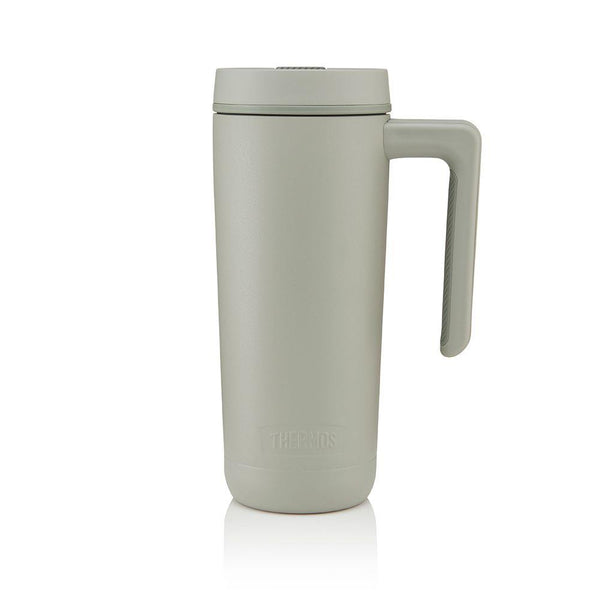 Thermos Guardian Stainless Steel Mug Green 530ml
