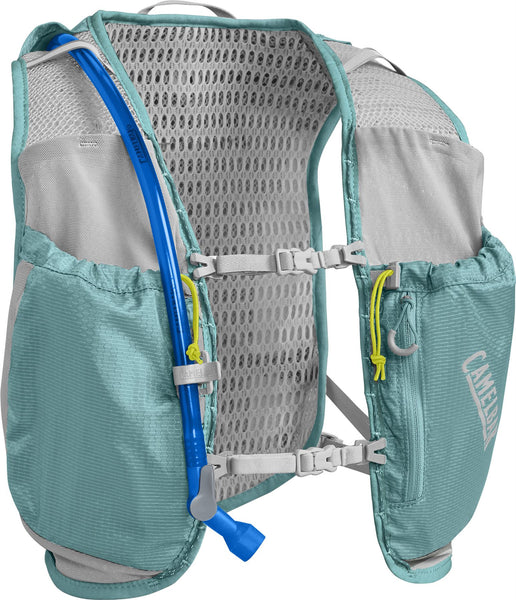 Camelbak Women's Circuit Vest (1.5L Reservoir) Aqua Sea/Silver - Thermo Hero