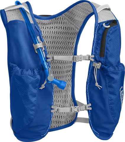 Camelbak Circuit Vest (1.5L Reservoir) Nautical Blue / Silver