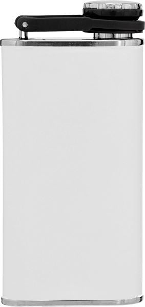 Stanley Classic Easy-Fill Wide Mouth Flask .23L Polar - Thermo Hero