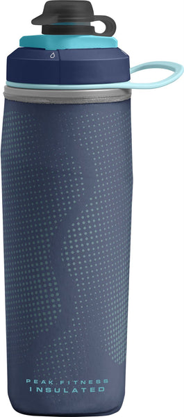 Camelbak Peak Fitness Chill 0.5L Navy / Blue - Thermo Hero