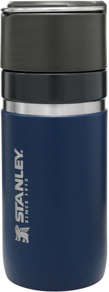Stanley GO Bottle with Ceramivac 0.47L Navy - Thermo Hero