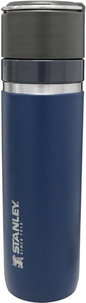 Stanley GO Bottle with Ceramivac 0.70L  Navy - Thermo Hero